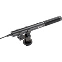 Azden SMX-10 DSLR Camera Stereo Shotgun Microphone