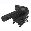 Azden SMX-30 Super-Cardioid Stereo/Mono Switchable Camera Mount Shotgun Microphone