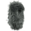 Azden SWS-250 Furry Windshield Cover for SGM-250/SGM-250P/SGM-3416/SGM-3500 Mics