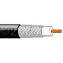 Belden 8281 75 Ohm RG49 20 AWG Plenum Analog Video Coaxial Cable - Per Foot