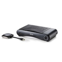 Barco ClickShare CS-100 Stand-Alone Wireless Presentation System - Zoom Compatible