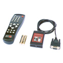 Barix 2003.9017 IR Remote Control Kit for Exstreamer Products