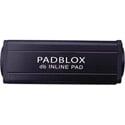 Rapco PADBLOX 10DB In Line Attenuator Pad 10 dB