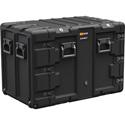 Pelican BlackBox 11U Light Duty Rack Mount Case
