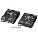Black Box ACS4001A-R2 ServSwitch Single DVI CATx KVM Extender USB
