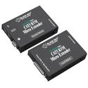 Black Box ACU3001A CATx KVM Micro Extender Kit - Single-Access PS/2