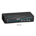 Black Box KV7021A KVM ServSwitch DT Pro II - 4-Port