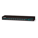 Black Box KV9508A 8-Port ServSwitch EC KVM Switch for DVI & USB Server