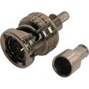 Canare BCP-C1 BNC Crimp Plug for Canare  L-1.5C2VS or V3-1.5C Coax