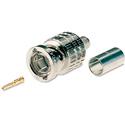 Canare BCP-VA3 BNC Crimp Plug for Canare V3-3C -V4-3C - V5-3C Cablling