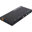 Link Bridge LBC-HDBT-R-KM-48 HDBaseT HDMI Transmission with HID USB