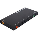 Link Bridge LBC-HDBT-T-KM-48 HDBaseT HDMI Transmission with 48V PoH Over 70m and USB Keyboard/Mouse