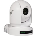 BirdDog Studio BDP200W Eyes P200 1080P Full NDI PTZ Camera with Sony Sensor & HDMI/3G-SDI - White