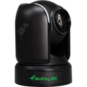BirdDog Studio BDP4K 4K 10-Bit Full NDI PTZ Camera with 1-Inch Sony Sensor - Black