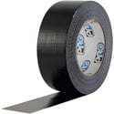 Pro Tapes 001110260MBLA Black 2-Inch x 60 Yard Pro-Duct Tape