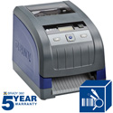 Brady BBP33-C-PWID Label Printer with Software