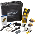 Brady BMP61 300 dpi Portable Cable Labeling System
