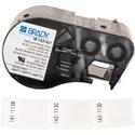 Brady M-143-427 BMP51/BMP53/BMP41 Label Maker Cartridge