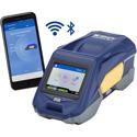 Brady M611-AM-BT-W BradyPrinter M611 Mobile Lab Printer with Bluetooth/Wifi and AC Adapter