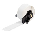 Brady PTL-8-439 Vinyl General ID Labels - 0.5 Inch Width - 50 Foot Roll For Use with BMP61/BMP71 & TLS 2200