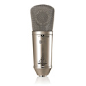 Behringer B-1 Gold-Sputtered Large-Diaphragm Studio Condenser Microphone