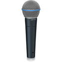 Behringer BA-85A Dynamic Super Cardioid Microphone