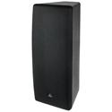 Behringer CL206 Ultra-Compact 150-Watt 2-Way 4 Ohm Loudspeaker (Black)