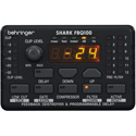 Behringer Shark FBQ100 Automatic Feedback Destroyer with Integrated Mic Preamp/ Delay/ Gate and Compressor