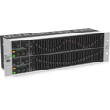Behringer FBQ6200HD High-Definition 31-Band Stereo Graphic Equalizer with FBQ Feedback Detection System
