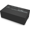 Behringer MicroHD HD400 Ultra-Compact 2 Channel Hum Destroyer