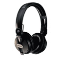 Behringer - HPX4000 Closed-Type High-Definition DJ Headphones