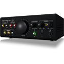 Behringer MONITOR2USB Speaker & Headphone Monitoring Controller with VCA & USB