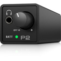 Behringer P2 Ultra-Compact Personal In-Ear Monitor Amplifier