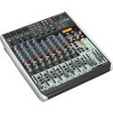Behringer QX1622USB Premium 16-Input 2/2-Bus Mixer