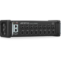 Behringer SD8 8-channel Digital Snake I/O Stage Box with 8 Remote-Conrol Pre Amps