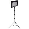 Bescor LED-95DS Single 95W LED Studio Lighting Kit