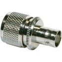 50 Ohm BNC Female to UHF Male Adapter