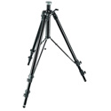 Manfrotto 161MK2B Black Aluminum Super Pro Tripod w/ Geared Column (8.76 Ft. Tall)