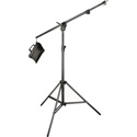 Manfrotto 420B Black 3-Section Stand with Sand Bag