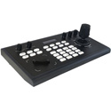 BZBGear BG-CJ-IPRSG2 Universal Advanced IP/RS232/422 Controller with Joystick - Gen2