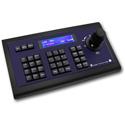 BZBGear BG-CJ-RS Universal PTZ Controller with Joystick (RS-232/422/485) - Gen2