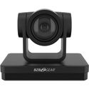 BZBGear BG-UPTZ-30XHSUB Universal PTZ 30X HDMI/SDI/USB 3.0 RS232/485 Live Streaming Camera - Black