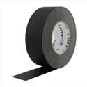 Pro Tapes 001UPCG155MBLA Pro Gaff Gaffers Tape BGT1-60 1 Inch x 55 Yards - Black