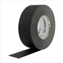 Pro Tapes 001UPCG155MBLA Pro Gaff Gaffers Tape BGT1-60 1 Inch x 55 Yards - Black
