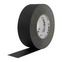 Photo of Pro Tapes 001UPCG355MBLA Pro Gaff Gaffers Tape BGT3-60 3 Inch x 55 Yards - Black