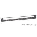 Bittree B24S-1WNHD Black 1X24 1Ru Weco 3Ghz Non-Norm/Non-Term