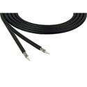 Belden 1505A RG59/20 3G-SDI Digital Coaxial Cable - Black - 1000 Foot