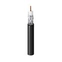 Belden 1695A RG6 Plenum SDI/HDTV Coaxial Cable -  500 Foot