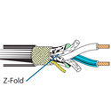 Belden 1696A 22AWG 1-Pair Digital Audio Cable - 250 Foot