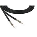 Belden 179DT Digital Video Coax Cable (RG179) - Black - 1000 Feet